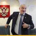 Госдума приняла в первом чтении законопроект об отключении глобального Интернета