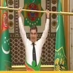 Бердымухамедов закрыл Академию наук Туркменистана навсегда