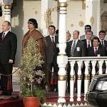 «Моссад» проводил секретную операцию в окружении Путина — СМИ