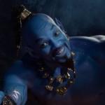 «Это мой ночной кошмар»: в соцсетях высмеяли Уилла Смита в роли Джинна