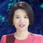 Китайское телевидение представило новую цифровую ведущую (видео)