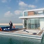 Жизнь богачей в Дубае на удивительных фотографиях бельгийского фотографа