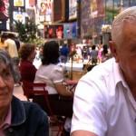 Умер моряк со знаменитой фотографии Поцелуй на Таймс-Сквер