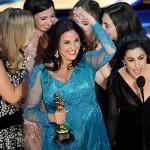 Документальный фильм о женских прокладках  получил «Оскар»