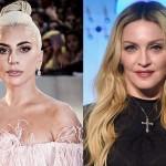 Леди Гага и Мадонна помирились после восьми лет войны и обнялись