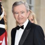 Состояние президента Louis Vuitton увеличилось за день на 4 миллиарда долларов!