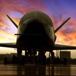 Загадочный космический дрон Пентагона вернулся на Землю через 2 года (фото)