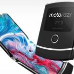 Motorola подтвердила возвращение легендарного смартфона-раскладушки