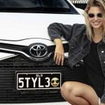 В Австралии появятся автомобильные номера с эмодзи