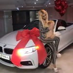 Богатые дети хвастаются своими подарками на День Святого Валентина в Instagram