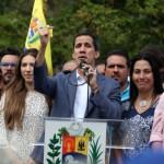 Гуайдо президентом Венесуэлы признали уже 10 стран Евросоюза