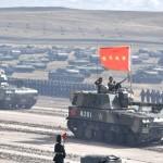 Китайцы разработают плазменную артиллерию будущего (видео)