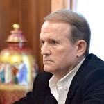 Бывший украинский разведчик назвал Медведчука «резидентом Путина»