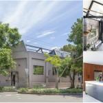 В Австралии архитекторы превратили старый склад в уютный особняк за $4 000 000