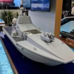 Китай создал 20-тонный ударный робокатер