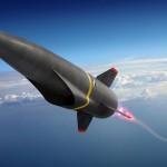 Франция разрабатывает гиперзвуковое оружие