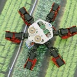 Инженеры научили робота ориентироваться в пространстве без GPS