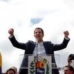 Оппозиция Венесуэлы обратилась к Израилю: «Помогите справиться с ячейками Хизбаллы»