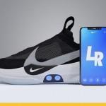Самошнурующиеся кроссовки Nike Adapt BB перестали работать по всему миру