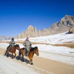 Названы самые холодные места на Земле