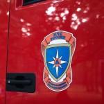 В оккупированом Крыму сгорел завод