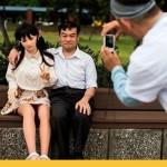 Японские секс-роботы все больше заменяют живых девушек — исследование