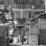 В Германии расшифровали дневники хранителя сокровищ третьего рейха