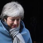 «Брексит»: Терезе Мэй предлагают уйти в отставку