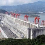 Крупнейшая в мире китайская плотина замедлила вращение Земли
