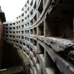 Бункер Горбачева — что от него осталось (видео)