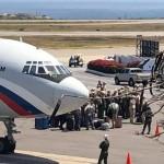 Россия срочно создает военную базу в Венесуэле накануне массовых вооруженных протестов