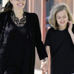 Фанаты про Анджелину Джоли: «Наша красавица снова расцвела»