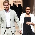Меган Маркл и принц Гарри будут воспитывать будущего ребенка в отрыве от стереотипов пола