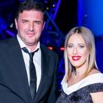 «Мы давно живем отдельно»: Ксения Собчак и Максим Виторган официально объявили о расставании