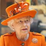 Королева Елизавета II сделала первый пост в Instagram