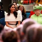 Королева Елизавета II отказала Меган Маркл и принцу Гарри в независимости