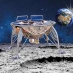 Израиль вот-вот высадится на Луне