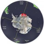Заброшенная военная база в Антарктиде — в США открыли архивы