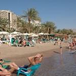 Туристы в Израиле – откуда едут?