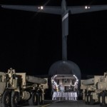 США развернули современную противоракетную систему в Израиле