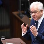Совет Европы требует от Москвы вернуть обломки самолета Качиньского