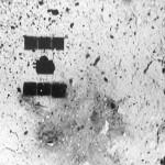 На астероиде в космосе нашли воду