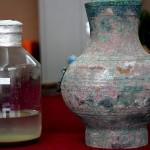 В китайской гробнице найден «эликсир бессмертия» из древних легенд