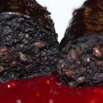 В финской столице состоится первый фестиваль черной еды