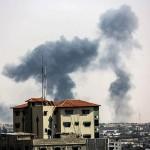 Танки и вертолеты ЦАХАЛа обстреливают Газу. Отменены занятия от Ашдода до Беэр-Шевы