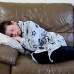 Спящий красавец: 11-летний мальчик попал в сонный плен и теперь живет на грани реальности и сновиден