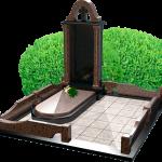 Памятник на могилу – олицетворение образа умершего для потомков