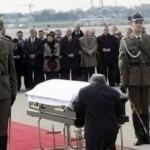 Самолет Качинского взорвали над Смоленском — экспертиза