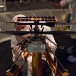Первый вертолет для полетов на Марс от НАСА успешно прошел испытания