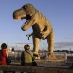 Учеными назван настоящий убийца динозавров